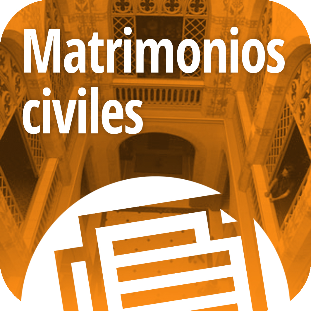 Matrimonis Civils