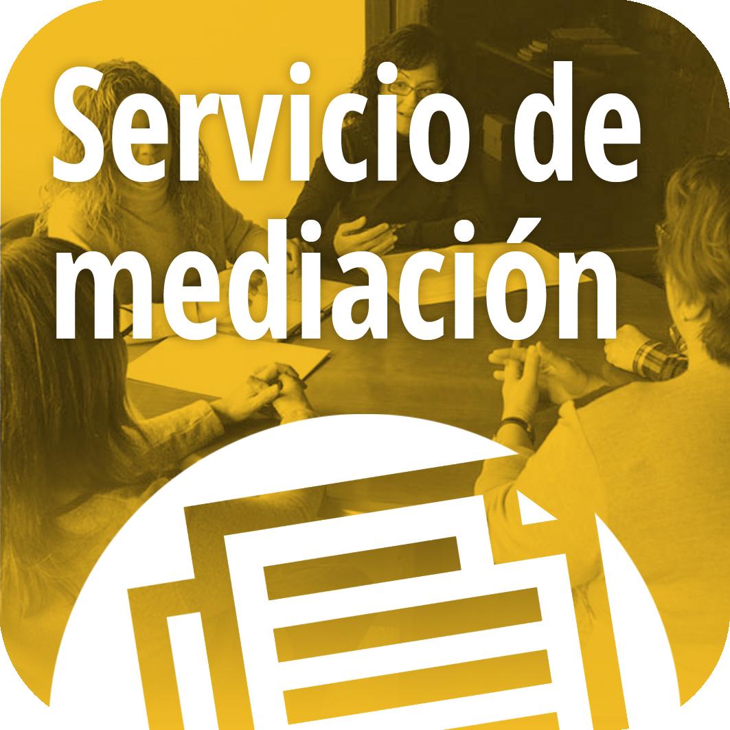 Servei mediació
